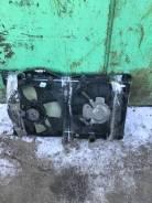 Радиатор основной на Mazda Familia BJ5P
