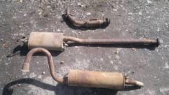 Штаны ГАЗ 3102 Крайслер