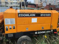 Zoomlion HBT 40.10.60RS, 2011