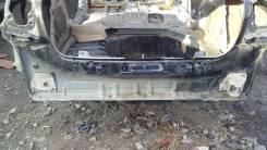 Панель кузова Renault Megane 2