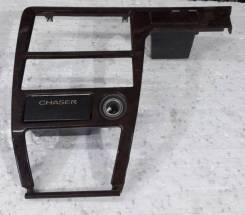 Консоль магнитофона Toyota- MARK II, Cresta, Chaser 1996-2000