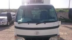 Toyota Dyna. Продам Тоyota Dyna, 3 600куб. см., 2 000кг., 4x2