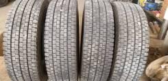 Dunlop Dectes SP001, 295/80 R22.5