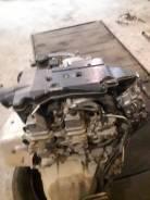 Двигатель в сборе 4G93, паджеро ио
