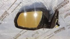 Левое зеркало Hyundai Genesis