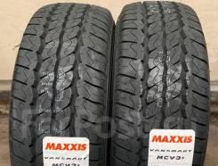 Maxxis Vansmart MCV3+. летние, 2019 год, новый