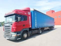 Scania R420. Продается тягач Скания р420, 12 000куб. см., 19 000кг., 4x2