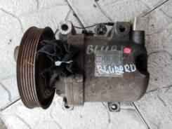 Компрессор кондиционера Nissan Bluebird 1996-2001 [926002J204] U14 1.8