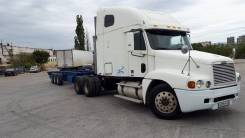 Freightliner Century. Продам Фредлайнер 2003 год, 14 000куб. см., 6x4