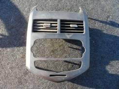 Накладка торпедо центральная Chevrolet Aveo T300