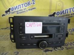 Магнитофон CHEVROLET CAPTIVA C100