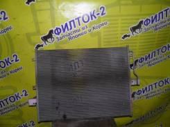 Радиатор кондиционера SSANGYONG KYRON DJ D20DT