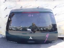 Дверь пятая Mitsubishi Lancer Cedia CS2W CS5W 4G15 4G93, задняя