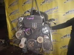 Двигатель MITSUBISHI AIRTREK CU2W 4G63T 4WD