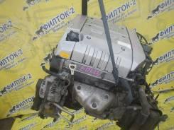 Двигатель MITSUBISHI DIAMANTE F31A 6G73 2WD MD351019