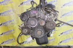 Двигатель MITSUBISHI LANCER CB1A 4G13 2WD