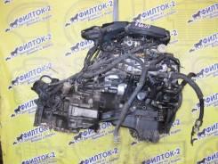 Двигатель NISSAN PRESEA R10 GA15DS 2WD
