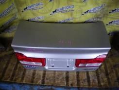 Крышка багажника ISUZU ASKA CJ3 F20B