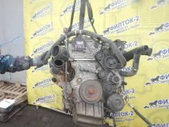 Двигатель Ssangyong Rexton Y200 D20DTR 4WD A6710700101