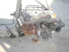 Двигатель Ssangyong Rodius AJ OM665 935 4WD