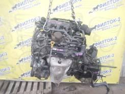 Двигатель Hyundai Grandeur HG G6DG 2WD