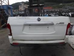 Кузов грузовой Ssangyong Actyon Sports II QJ D20DTR