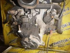 Мкпп ISUZU ASKA CJ3 F20B 2WD T2C5 / CF4
