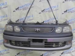 Ноускат Toyota Emina CXR21 3CTE 4WD 28-106, передний