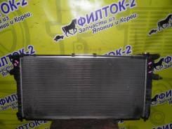 Радиатор основной MAZDA EFINI MS-8 MBEP KFZE