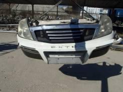 Ноускат Ssangyong Rexton Y200 D27DT, передний