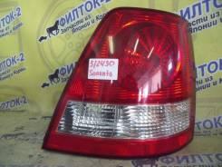 Стоп сигнал KIA Sorento BL EN HE HD F1 TA HR 92401-3E0, правый задний