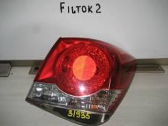 Стоп сигнал CHEVROLET CRUZE J300 12-414