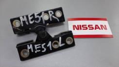 Направляющая сдвижной двери нижняя левая/правая Nissan Elgrand ME51