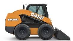 Case SV250, 2019
