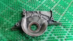 Лобовина двигателя Renault Megane 2