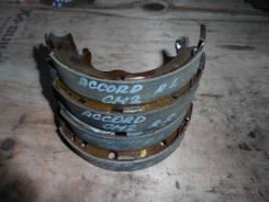 Колодки стояночного тормоза Honda Accord CM2 комплект
