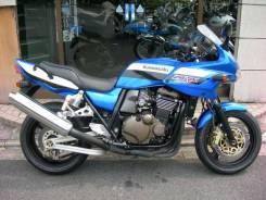 KAWASAKI ZRX1200S, 2001