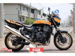 Kawasaki ZRX 1200R, 2008
