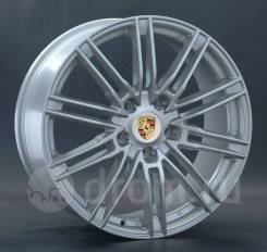 Новые диски R21 5/130 Porsche