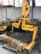 КМУ в сборе установка Soosan SCS736L2 7000 кг