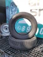 Bridgestone Blizzak Revo GZ. зимние, без шипов, 2013 год, б/у, износ до 5%