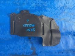 Защита двигателя. Toyota Vista, CV20, CV30, CV40, CV43, SV20, SV21, SV22, SV25, SV30, SV32, SV33, SV35, SV40, SV41, SV42, SV43, VZV20, VZV30, VZV31, V...