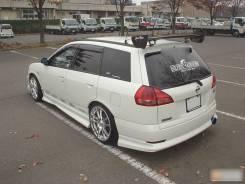 Порог кузовной Nissan Wingroad и AD Y10/Y11