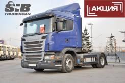 Scania G400. Продается седельный тягач 2012 года, 13 000куб. см., 20 000кг., 4x2