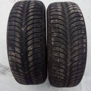 Goodyear UltraGrip. зимние, без шипов, б/у, износ 40 %