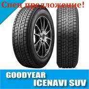 Goodyear Ice Navi SUV. зимние, без шипов, 2018 год, новый