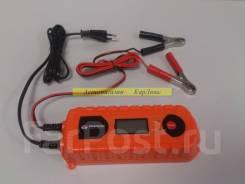 Зарядное устройство Daewoo 800 (DW-800) для АКБ до 200А автоматическое