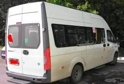 ГАЗ ГАЗель Next A65R35 автобус, 2017
