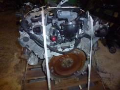 Двигатель в сборе. Mercedes-Benz M-Class M272E30, M272E35