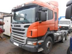 Scania P440. CA6X4HSA, 10 640куб. см., 6x4